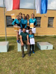 Read more about the article Relacja z II Miodowego Festiwalu Biegowego