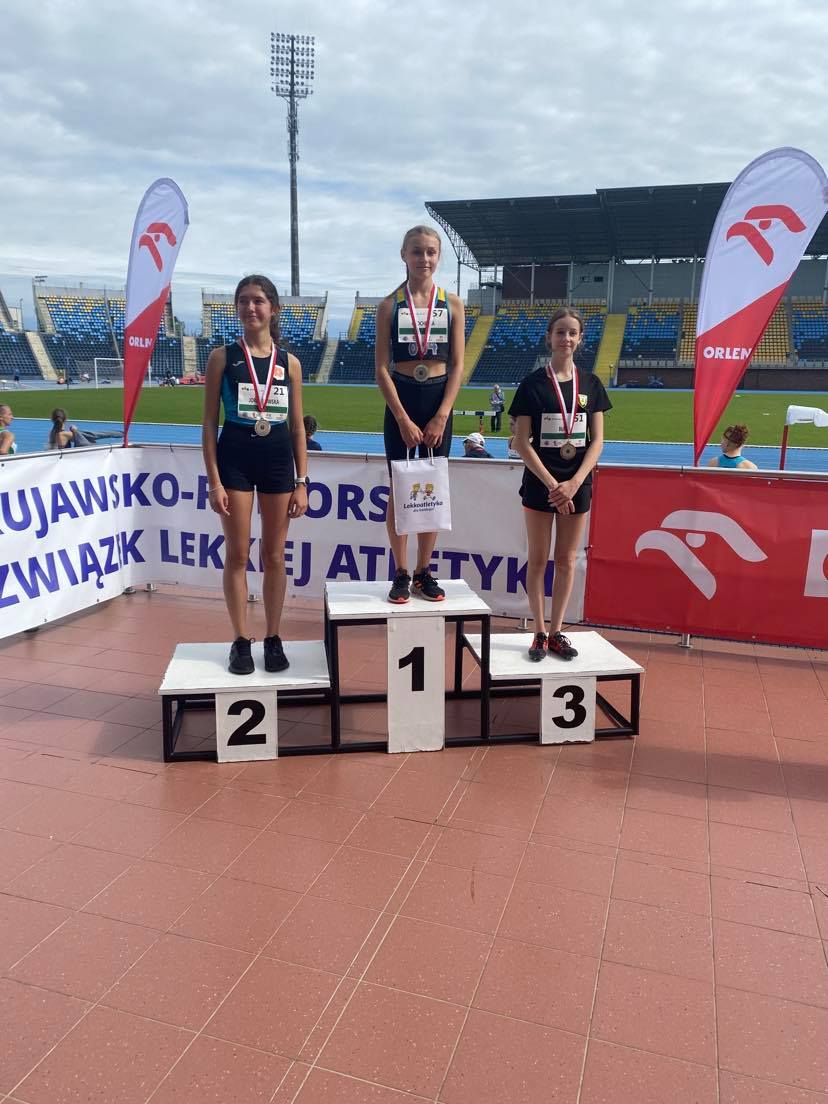 You are currently viewing Mistrzostwa Województwa Kujawsko-pomorskiego U16 w Lekkiej Atletyce (2006-2007)