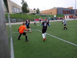 Read more about the article Relacja – turniej orlik starszy 25 września 2021